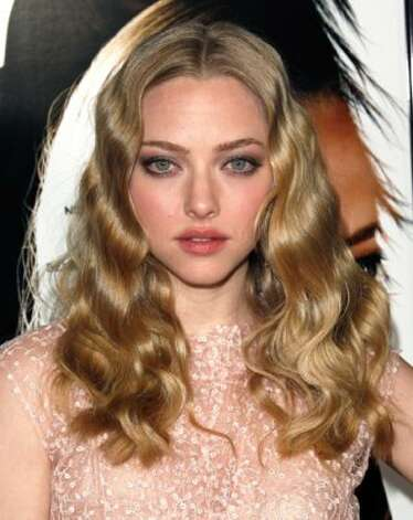 Sexiest Lips: Amanda Seyfried (Todd Williamson / WireImage)