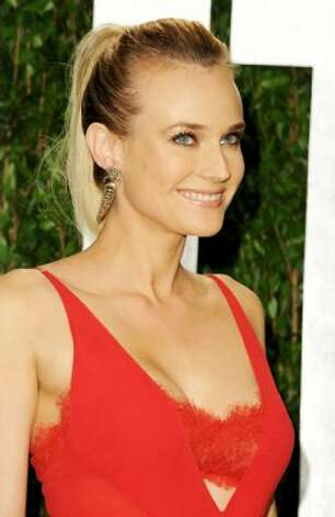 Sexiest International Import: Diane Kruger (Pascal Le Segretain / Getty Images)