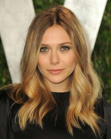 Sexiest Up and Coming Knockout: Elizabeth Olsen (Jordan Strauss / WireImage)
