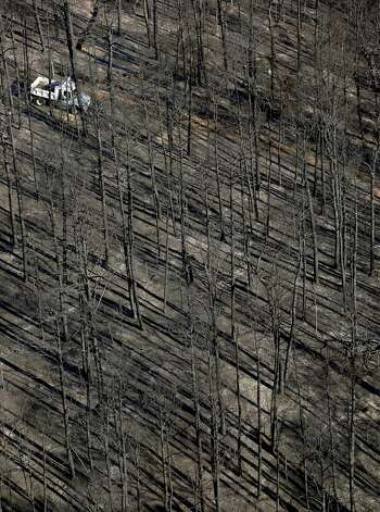 ... most destructive in Texas history, started September 5 and burned