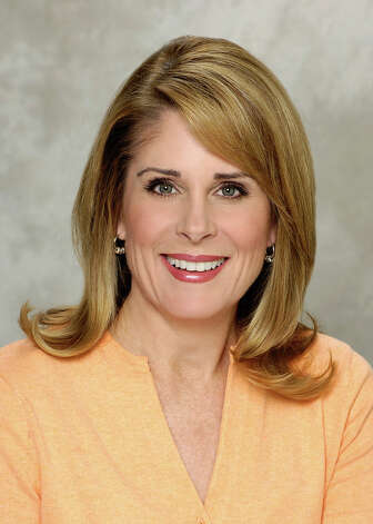 Rebecca Surran, Emmy award-winning news anchor with News 12 Connecticut and Darien resident, will host the 2012 Women Against MS luncheon May 21, 2012, in Greenwich. Photo: Contributed Photo