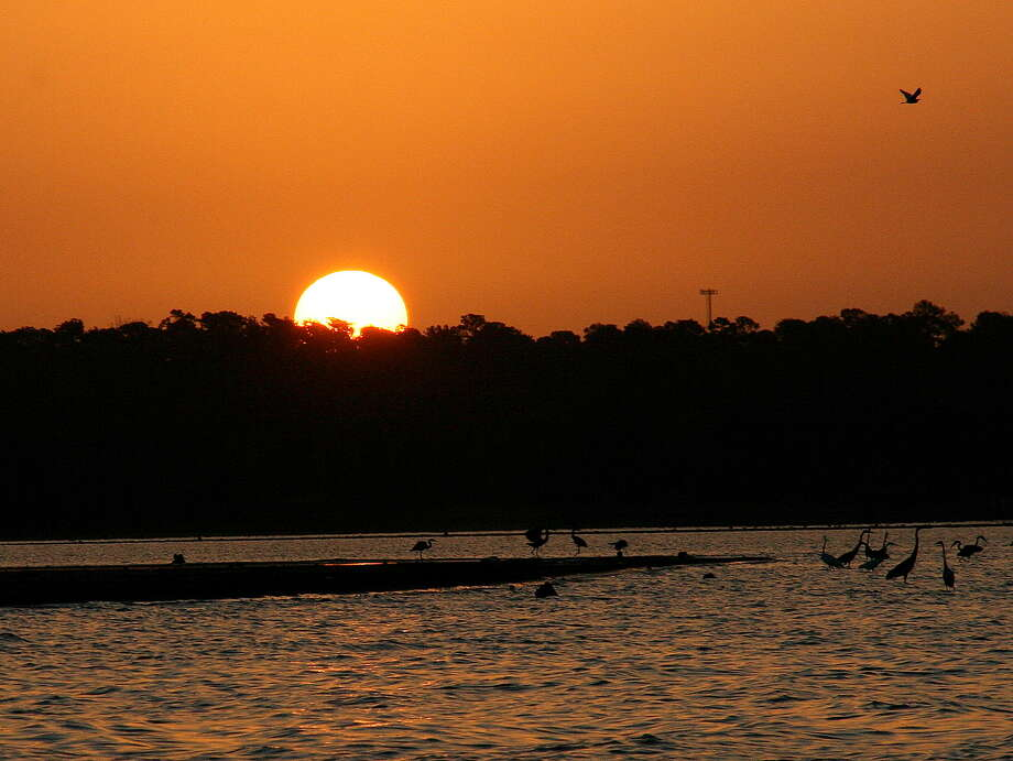 Efforts to improve and promote Lake Houston's often unheralded natural resources, recreational opportunities and economic benefits are behind recent creation of the Lake Houston Sports and Recreation Foundation. Photo: Shannon Tompkins