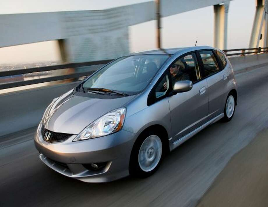 No. 8: Honda Fit EVThe Hondra Fit is set to debut in 2012, but could it be as popular as the company's Honda Civic? Who knows, but it might.  (Honda / 2009 American Honda Motor Co.,)