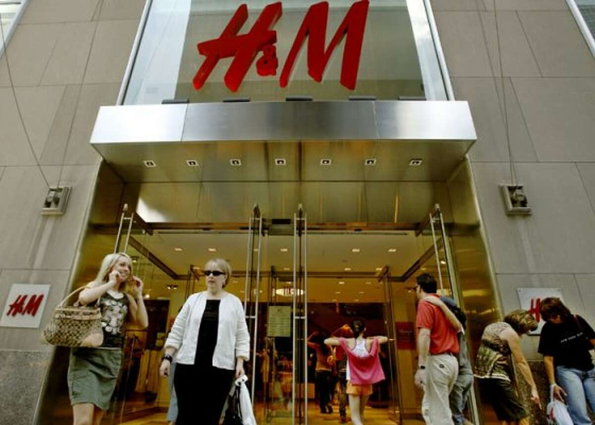 2. And with the renovated building comes a new H&M - aka every fashionista's paradise. Tenants in the Joske building are expected to open in January 2016.