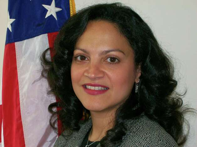 Nancy Hernandez, former Colonie deputy supervisor, has been named deputy state comptroller for diversity  (Provided photo/archive)