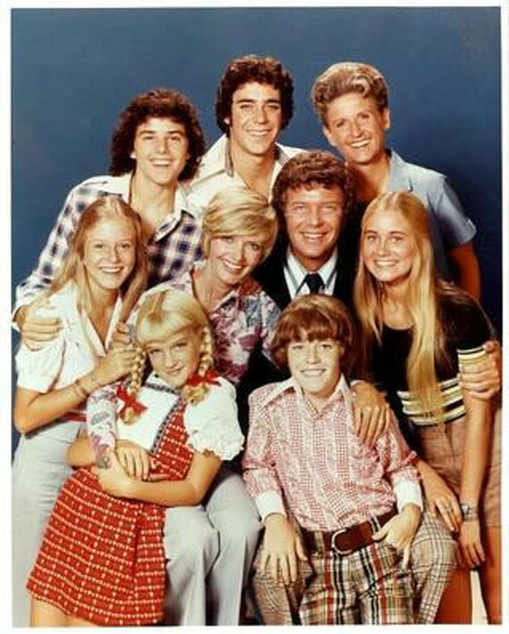 """Florence Henderson as Carol Brady in """"The Brady Bunch.""""Motherly advice: """"You shouldn't put down a loser, Cindy, because you might be one yourself someday. Just remember that."""""""