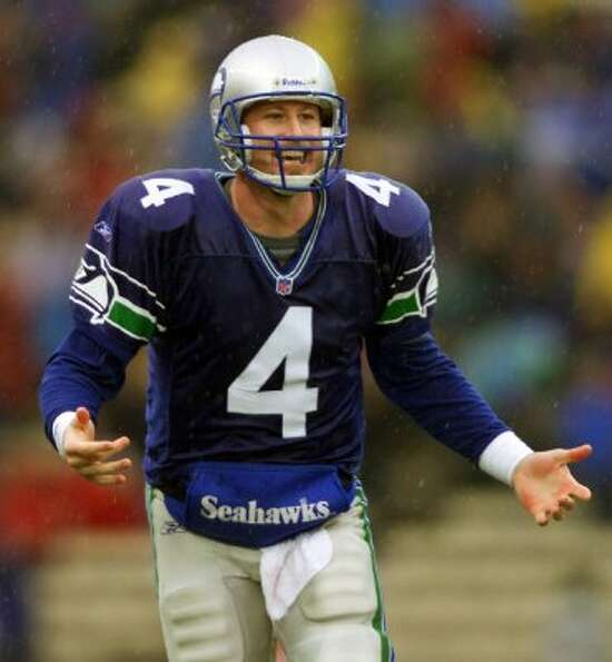 Remarkably, there were no lime green Seahawks uniforms to be found in our online photo archive. It s