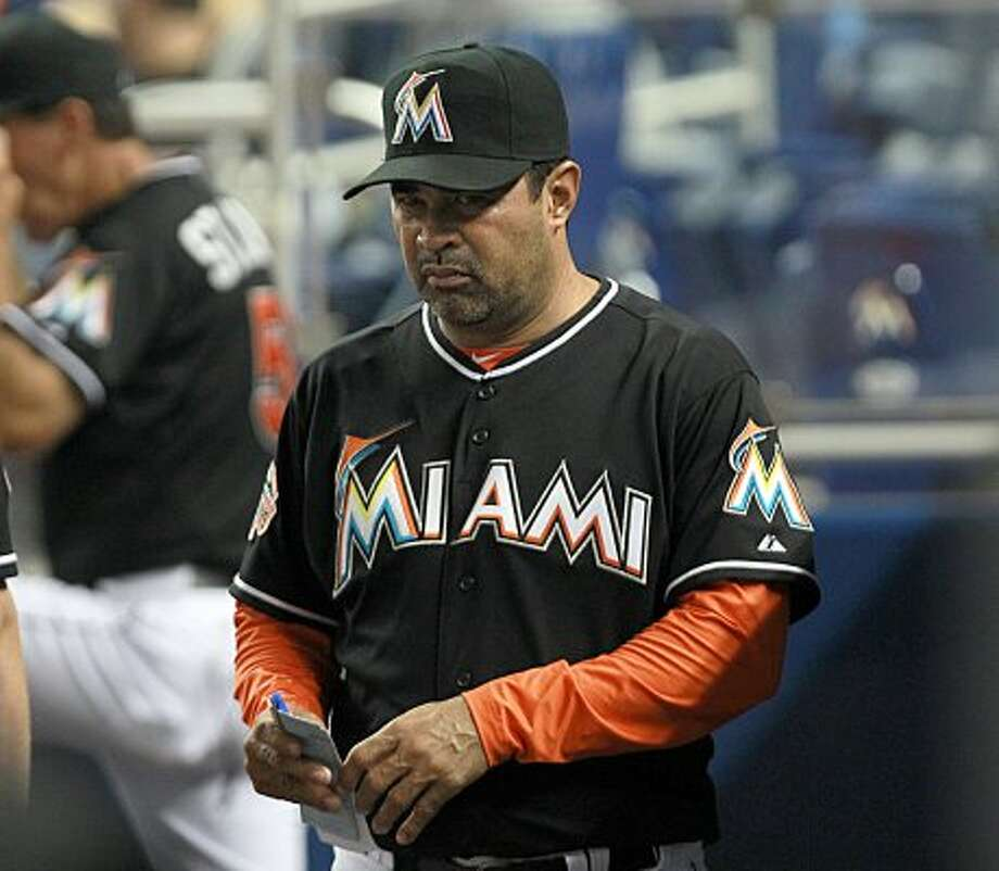 Ozzie Guillen doesn't seem to like them either. (Pedro Portal / McClatchy-Tribune News Service)