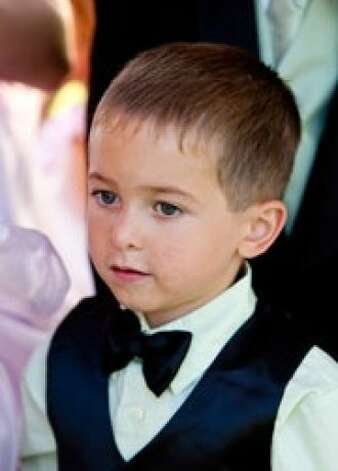 "Four-year-old Christopher ""Buddy"" Rowe of Santa Rosa, who was fatally injured by a hit-and-run driver while he was in a crosswalk on Aug. 18, 2011. Photo: Courtesy Of Rowe Family"