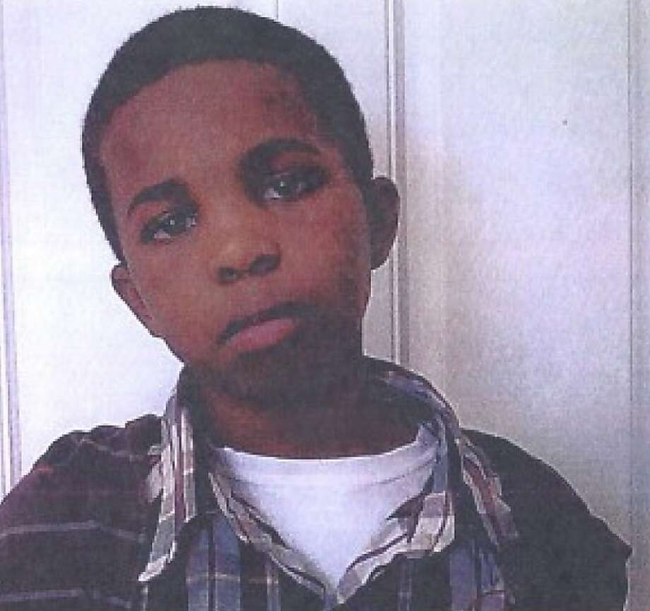 Jerry Walker, 11, who ran away from an Oakland group home May 9, 2012. Photo: -, Oakland Police Department