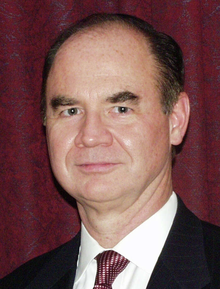 Richard Allison Fairfield CT / May 6 2012 Photo: Contributed Photo / Fairfield Citizen contributed