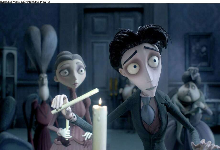 """Warner Bros. Consumer Products Names McFarlane Toys Master Toy Partner for Tim Burton's Stop-Motion Animated Fantasy, """"Corpse Bride(TM)"""" (Photo: Business Wire) / WARNER BROS. CONSUMER PRODUCTS"""