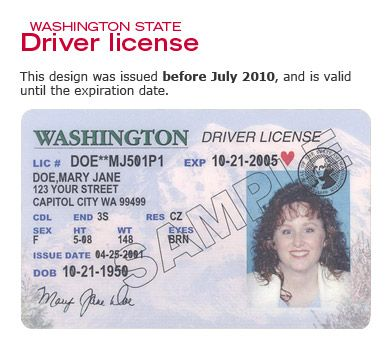 Driver's licenses soon to cost a lot more - seattlepi com