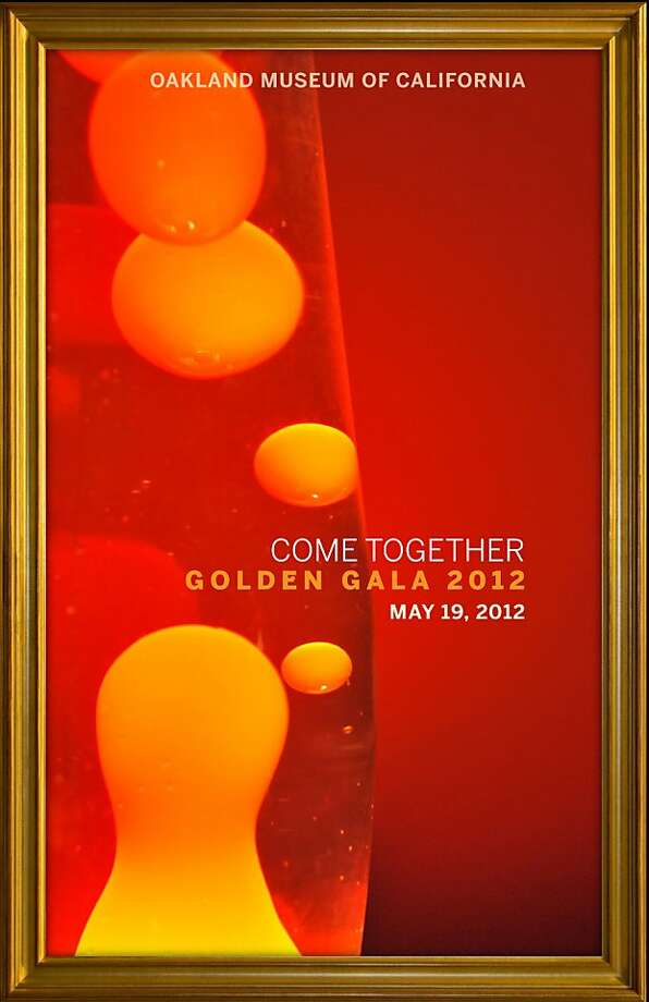 The Oakland Museum of California holds its California Come Together Gala May 19 Photo: Oakland Museum Of California