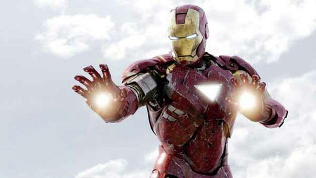 Iron Man (Robert Downey Jr.) in �Marvel�s The Avengers,� opening in theaters on May 4, 2012.  The Joss Whedon�directed action-adventure is presented by Marvel Studios in association with Paramount Pictures and also stars Robert Downey Jr., Chris Evans, Mark Ruffalo, Chris Hemsworth, Scarlett Johansson and Jeremy Renner.       2011 MVLFFLLC.  TM &  2011 Marvel.  All Rights Reserved. Photo: .