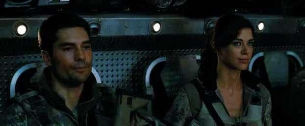 """G.I. Joe: Retaliation"" Photo: ."