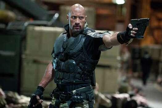 """G.I. Joe: Retaliation"" Photo: Photo Credit: Jaimie Trueblood, . / © 2011 Paramount Pictures.  All Rights Reserved."