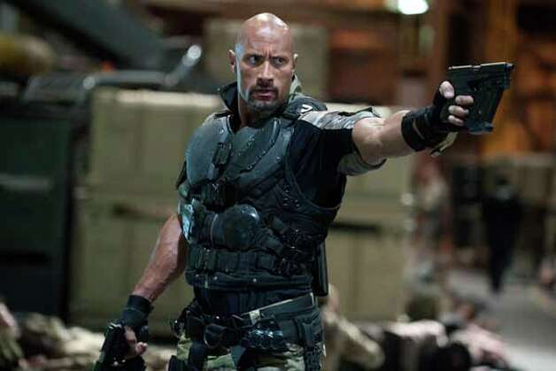 """G.I. Joe: Retaliation"" Photo: Photo Credit: Jaimie Trueblood, . / © 2011 Paramount Pictures.  All Rights Reserved."