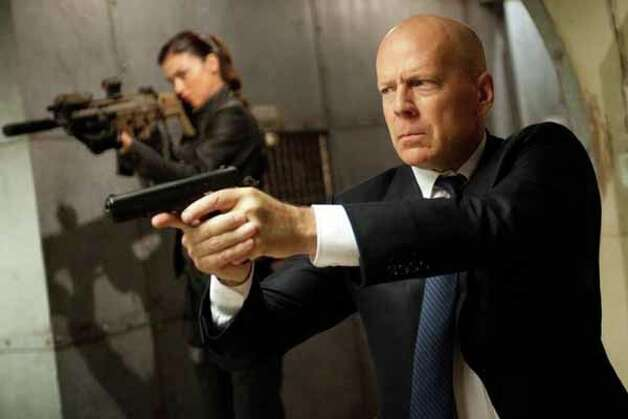 """G.I. Joe: Retaliation"" Photo: ."