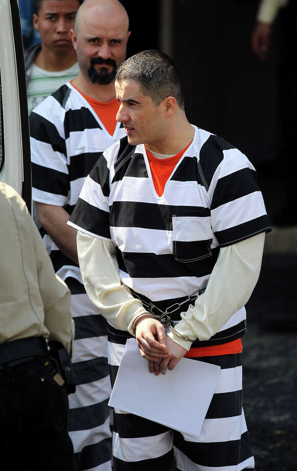 Jorge Vázquez Sánchez also was convicted of money laundering. Photo: TOM REEL, San Antonio Express-News / San Antonio Express-News