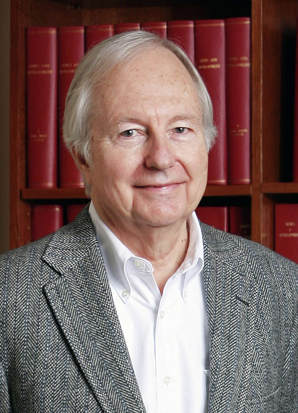 Dr. James E. Darnell Jr., who is considered the ?father? of RNA processing and cytokine signaling, and is the 2012 winner of the Albany Medical Center Prize.