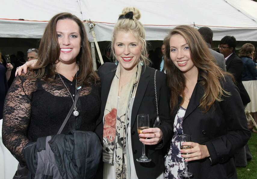 Were you seen at Champagne on the Park, a benefit for The Lark Street Business Improvement District,