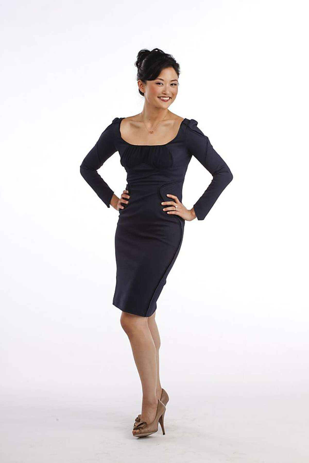 Catherine Kwong, seen on Tuesday, April 24, 2012 in San Francisco, Calif., is in this week's Stylemaker Spotlight.