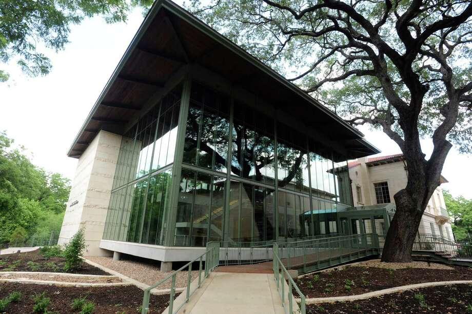 The South Texas Heritage Center at the Witte Museum will open on Memorial Day weekend. Photo: BILLY CALZADA, San Antonio Express-News / SAN ANTONIO EXPRESS-NEWS