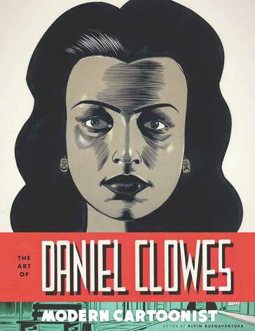 Cover image for The Art of Daniel Clowes; $40 Credit: Copyright Daniel Clowes Product Details Hardcover: 224 pages Publisher: Abrams ComicArts (April 1, 2012) Language: English ISBN-10: 1419702084 ISBN-13: 978-1419702082 Product Dimensions: 12.8 x 1 x 0.5 inches Photo: Copyright Daniel Clowes