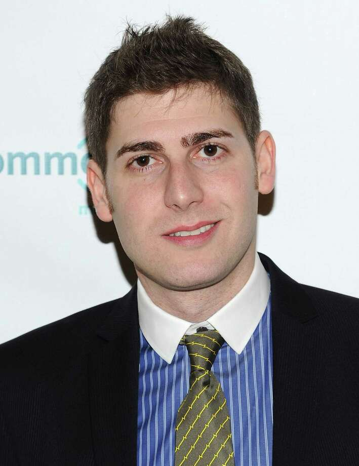 Here's Eduardo Saverin in 2011. Photo: Jason Kempin / 2011 Getty Images