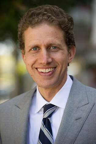 Michael Breyer, candidate for State Senate (District 13) Photo: -, Courtesy Michael Breyer