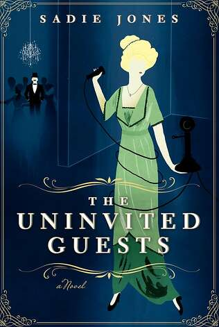 The Uninvited Guests, by Sadie Jones