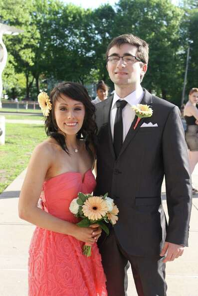 Were you Seen at the Schenectady prom walk-in on Friday, May 11?
