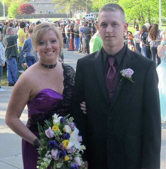 Were you Seen at the Schalmont Ball on May 11, 2012?