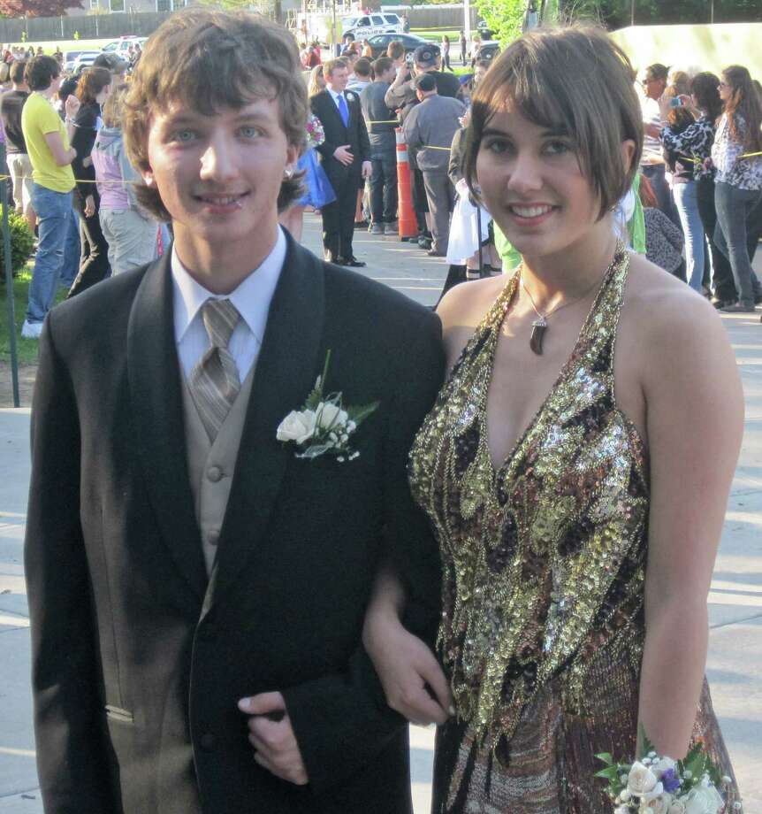 Were you Seen at the Schalmont Ball on May 11, 2012? Photo: Skye Cardona