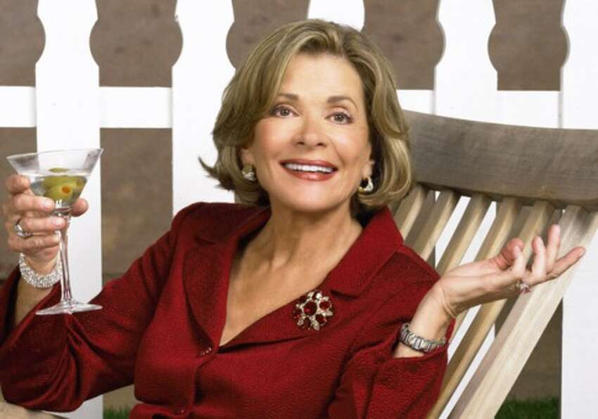 Lucille BluthArrested Development OK, truth be told, it's hard to hate on Lucille Bluth's belittling, degrading ways. The way she pits her children against each other for sport is just too delicious.