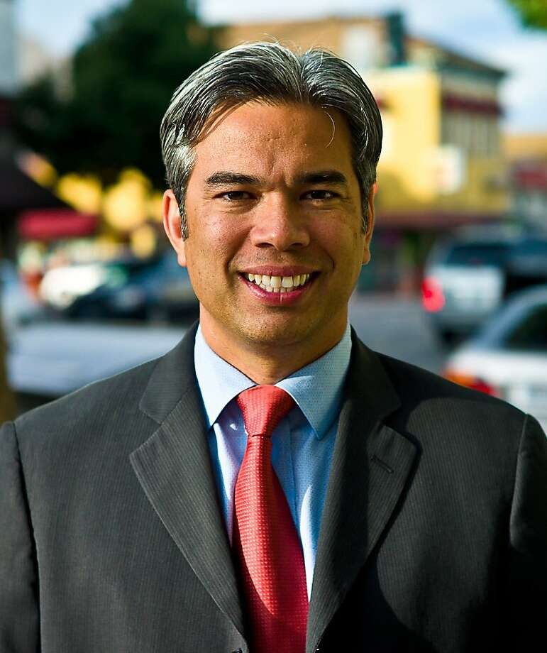 Assemblyman Rob Bonta will chair the panel  on gun violence. Photo: -, Courtesy Rob Bonta