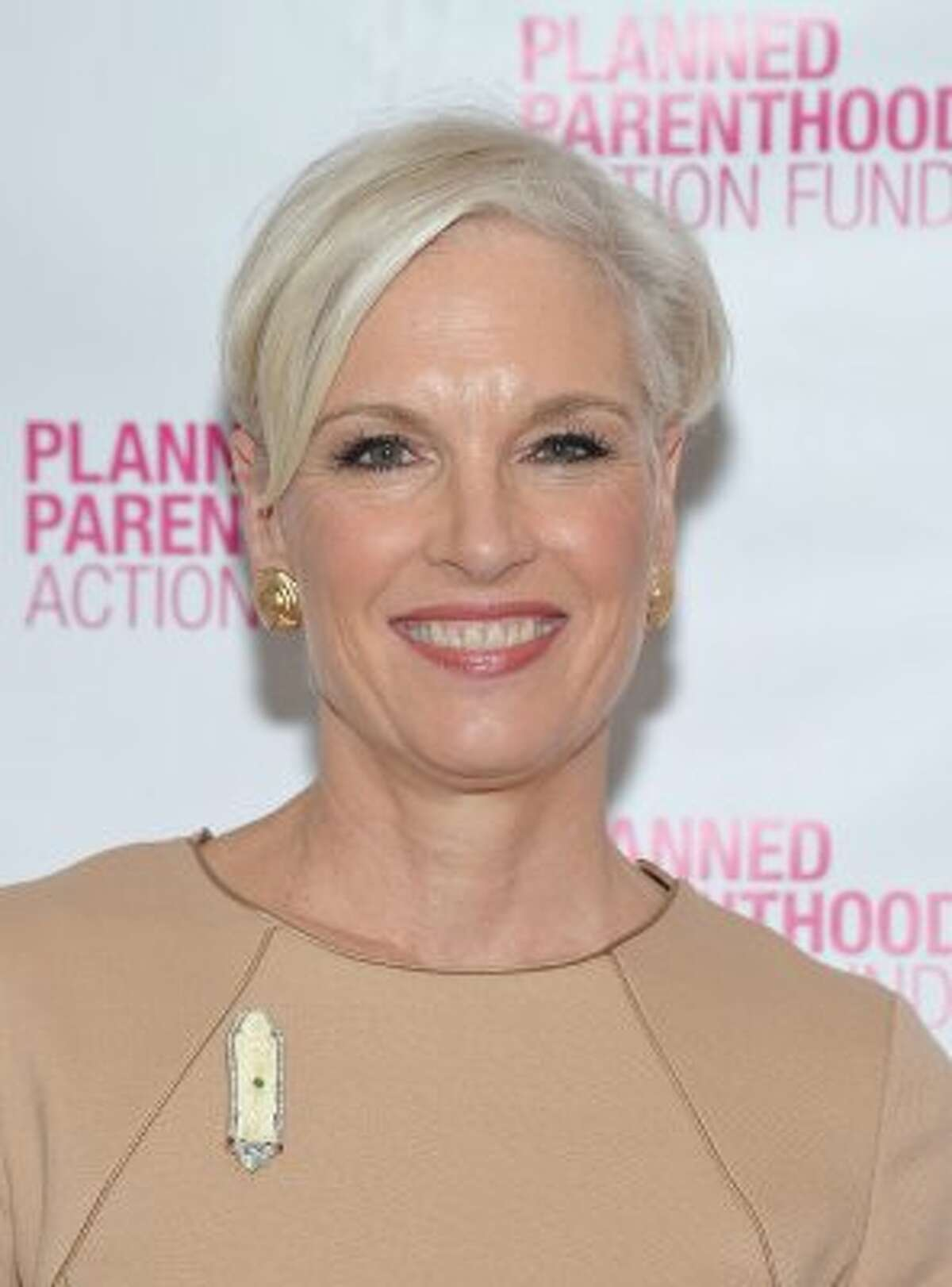 Cecile Richards on women taking power: