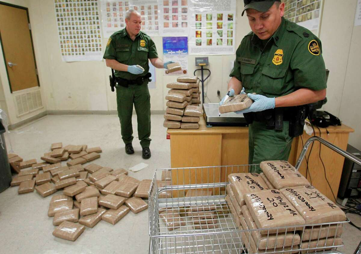 A reader says the U.S. drug war, like Prohibition, is a failure and military action is not working in Mexico. Drug use must be addressed as a health problem, he writes.