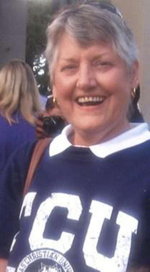 Susan Murphy Wood