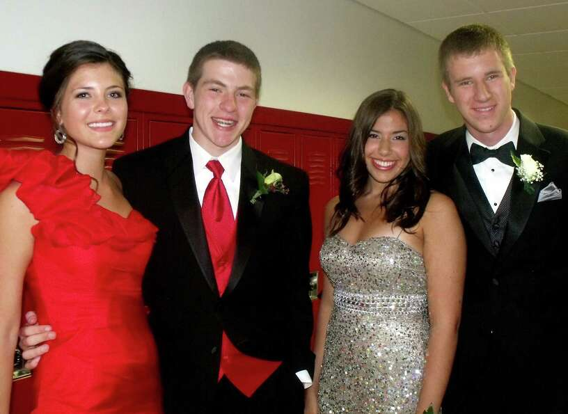 Were you seen at Niskayuna Prom on May 12, 2012?