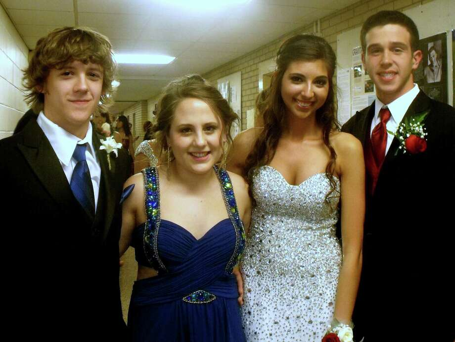 Were you seen at Niskayuna Prom on May 12, 2012? Photo: Picasa, Alexis Willey