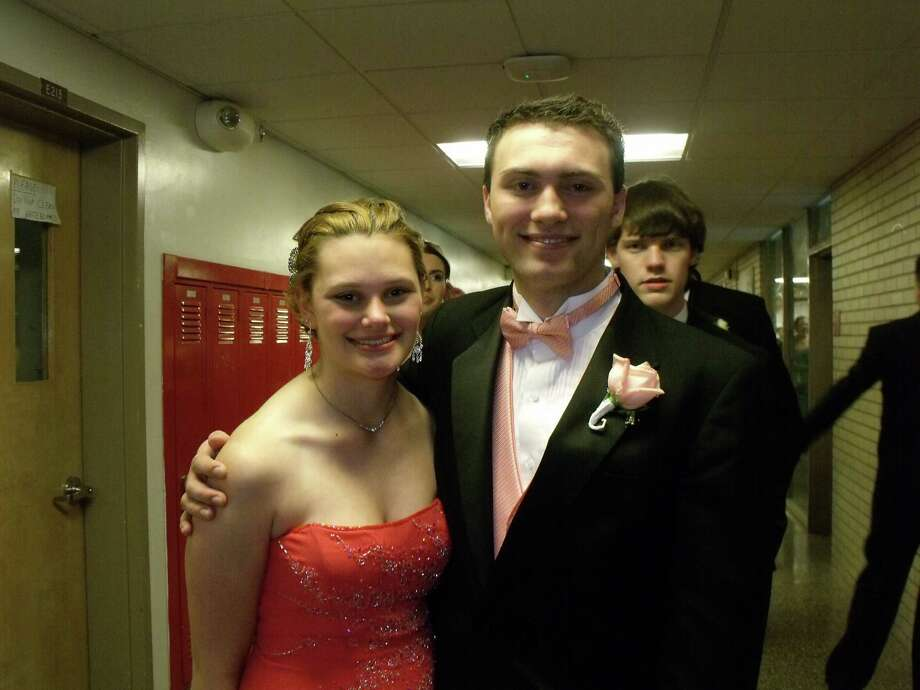 Were you seen at Niskayuna Prom on May 12, 2012? Photo: Alexis Willey