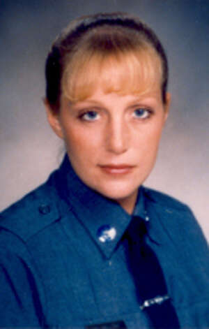 Wendy Knoebel, former University at Albany police officer (University at Albany photo)