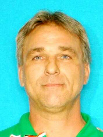 Hardin County's Most Wanted, May 14, 2012 - Steve Anthony Aiena, W/M, 46 years of age, Last Known Address: 244 PR 8077, Buna, Texas, Wanted for Aggravated Assault with Deadly Weapon - Revocation of Probation Photo: Hardin County Sheriff's Office, HCN_Wanted 4-20