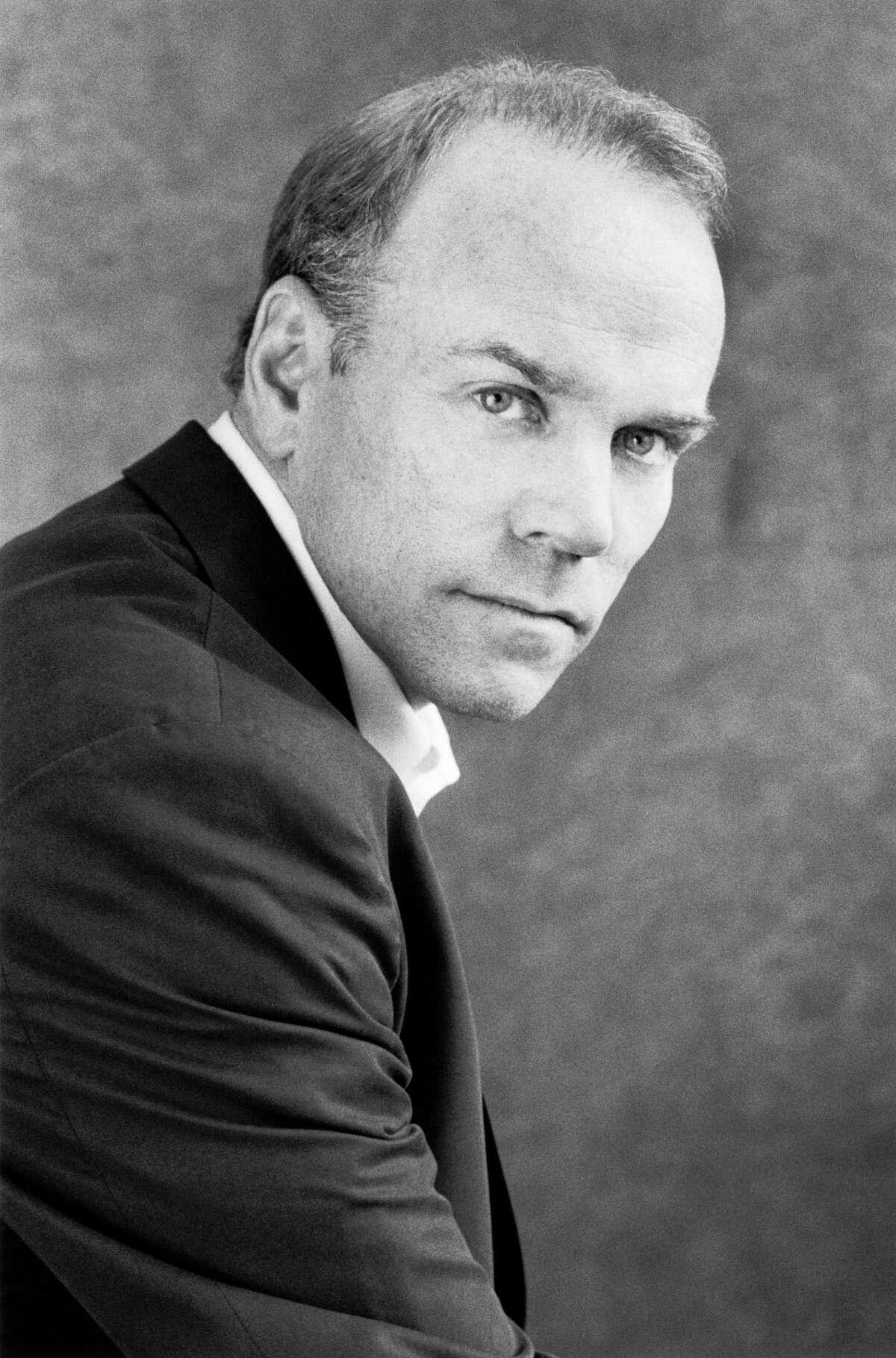 James Donovan, author of