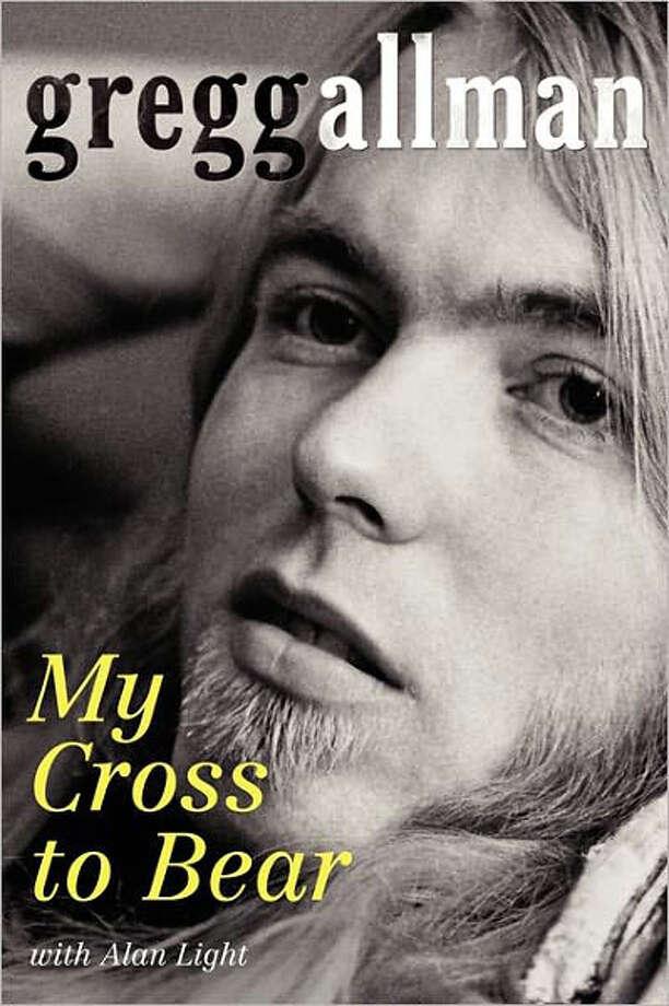 """My Cross to Bear"" Photo: Gregg Allman"