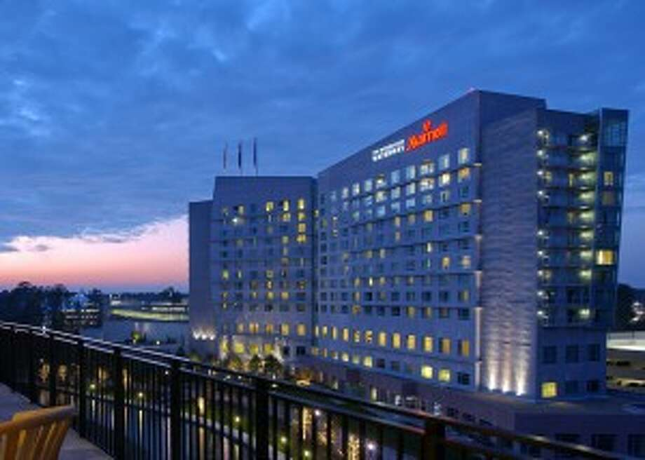 The Woodlands Waterway Marriott Hotel and Convention Center was honored with three industry awards, two of which bestow national recognition.