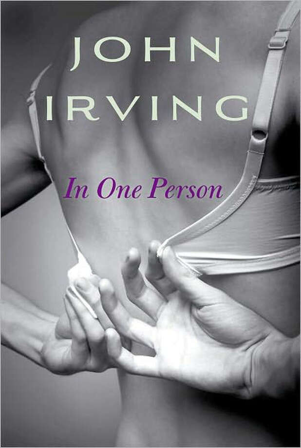 """In One Person"" Photo: John Irving"