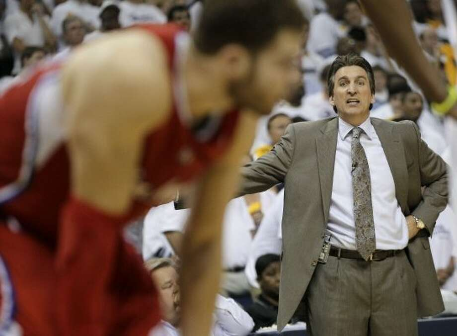 Coach matchup: Clippers